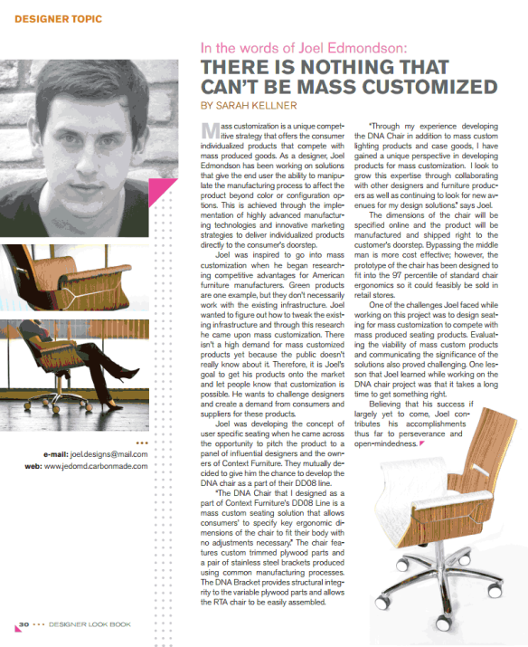 Mass-Customization
